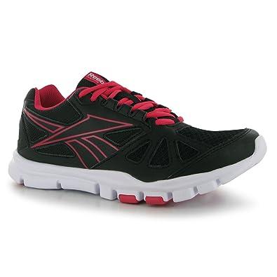 ce11bd3c63e Reebok Your Flex Train Fitness chaussures de sport Sport Musculation  Chaussures Chaussures marchandises - Multicolore -