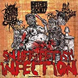 Snuff Fetish Infection by Infected Society / Anal Penetration / Vxpxoxaxaxwxaxmxc