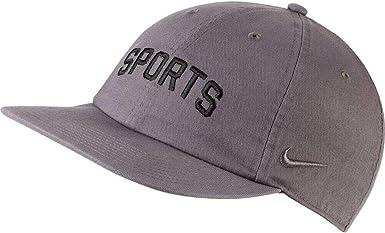 Detectar Travieso falta  Amazon.com: Nike SB Heritage 86 - Correa trasera deportiva con pasadores:  Clothing