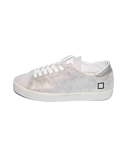 Stardust Hill PlatinumMainappsAmazon Sneakers it Date Low Donna 1JK3lcTF