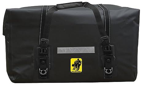 Amazon.com: Nelson-Rigg SE-3000-BLK Deluxe Adventure - Bolsa ...