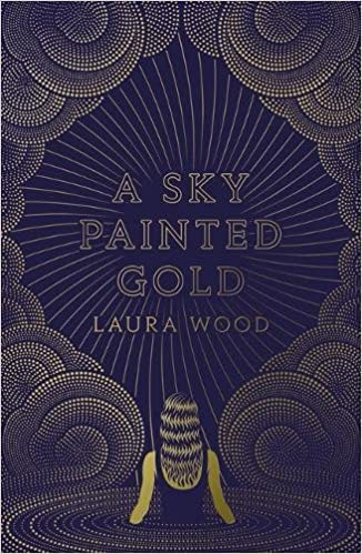 Image result for a sky painted gold