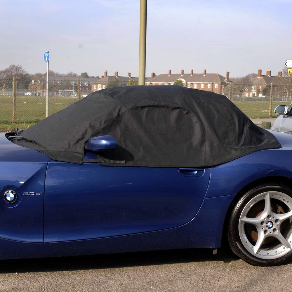 BMW E30 de alta calidad resistente al agua Cubierta Completa Coche Transpirable serie 3