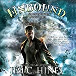 Unbound: Magic ex Libris, Book 3 | Jim C. Hines