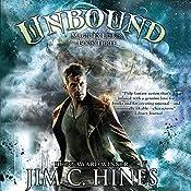 Unbound: Magic ex Libris, Book 3   Jim C. Hines