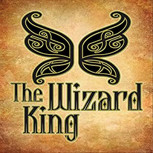 The Wizard King Audiobook