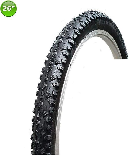 1 X Maxxi4you Neumático de la Bicicleta Abrigo Cubierta 26 X 2.125 ...