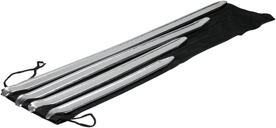 Ecd Germany Reifen Montiereisen Set 4 Tlg 30 5 40 5 51 61 Cm Aus Stahl Montierhebel Montagehebel Hebelwerkzeuge Reifenmontage Baumarkt