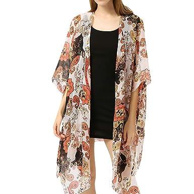 fb0d8ccff3b Farmerl Bathing Suit Cover Up Beach Bikini Swimsuit Swimwear Crochet Dress  Women Pink at Amazon Women's Clothing store: