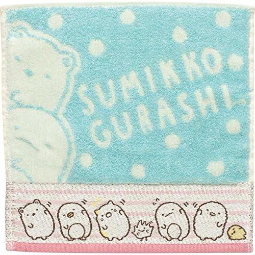 San-X Sumikko Gurashi Mini Towel CM83701
