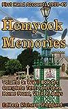 Hemyock Memories Vol 5: WWII Box Set: Complete Text: Overseas, Home Front, VE & VJ Days (Best Forgotten)