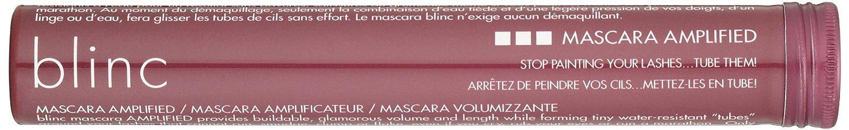 blinc Mascara Amplified 7.5 g Black 7.5 g Blinc Inc. BLMFV1000