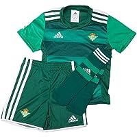 adidas Minikit Conjunto Real Betis Balompie 2015-2016, Unisex