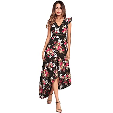 03e34a0f076 Women Maxi Beach Dresses