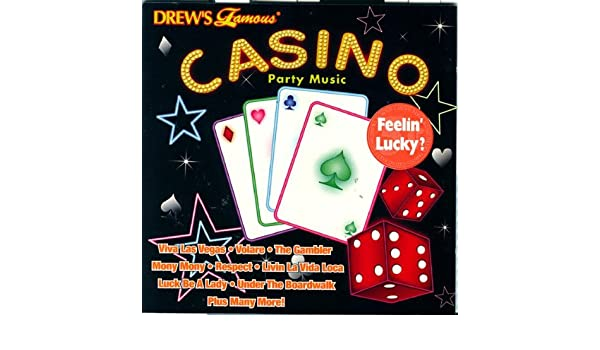 Music for a casino party bet365 casino uk