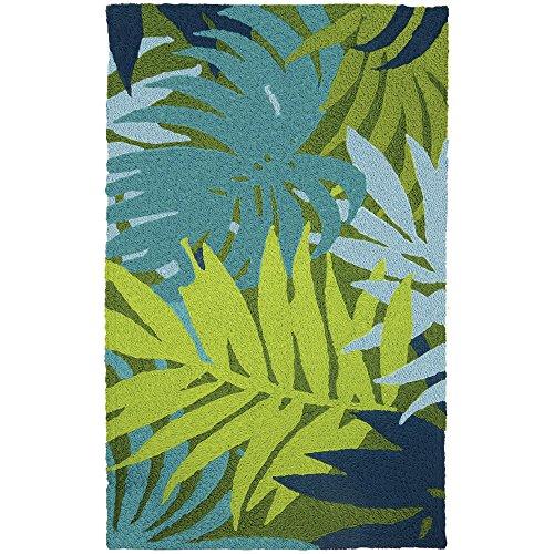 Jellybean Blue Palms - 58