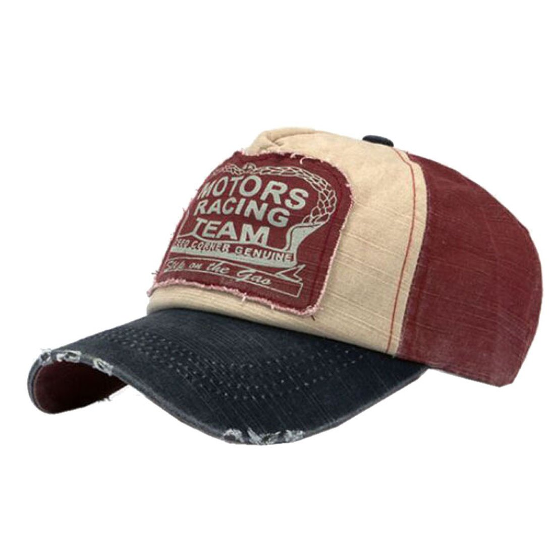 UMIPUBO gorras beisbol deportes unisex adjustable al aire libre cap clásico  algodón sombrero motocicleta gorras de ee4e9a10f7b