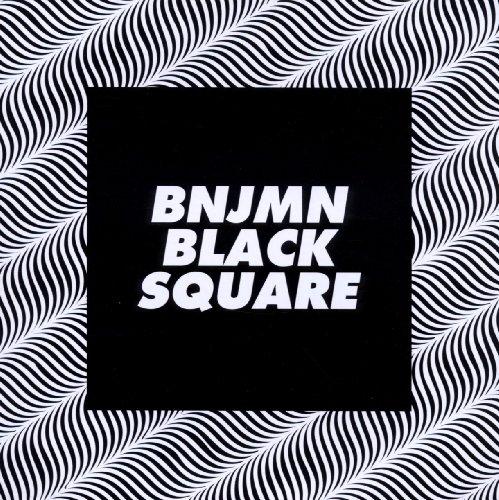 BNJMN-Black Square-CD-FLAC-2012-NBFLAC Download