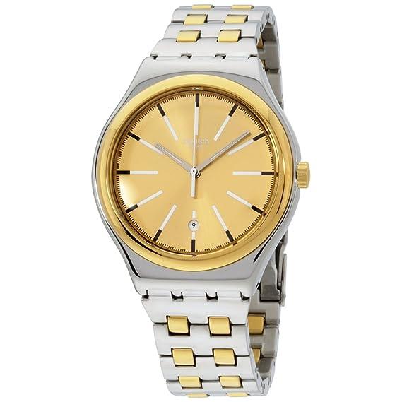 Reloj Swatch - Hombre YWS421G