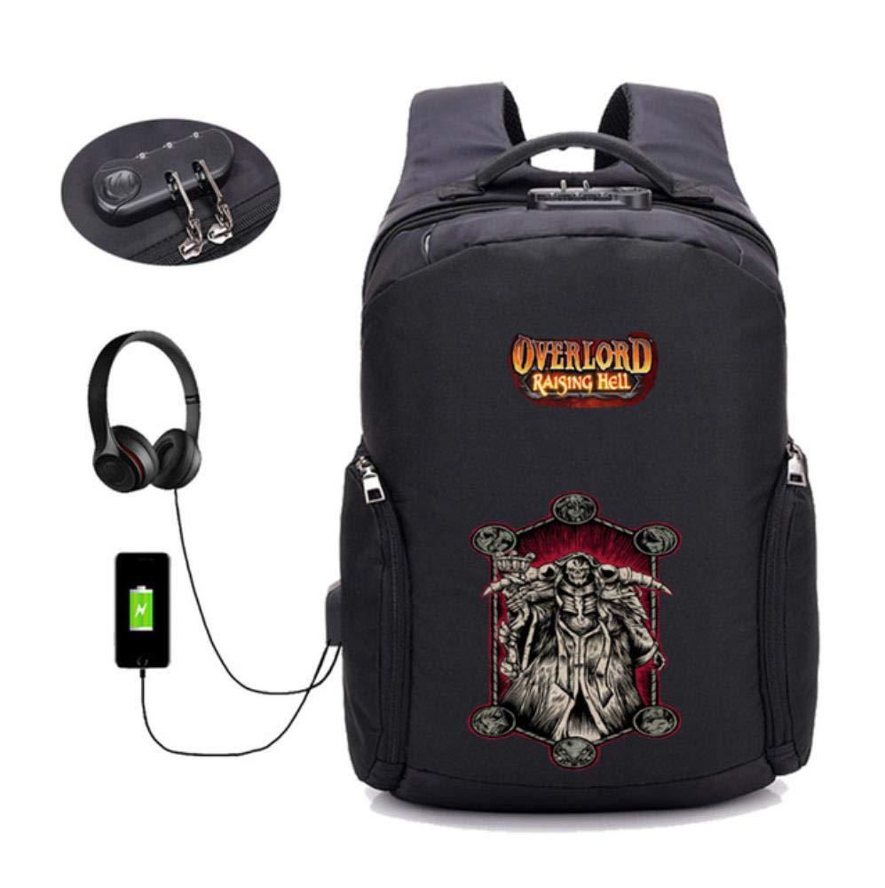 Charging USB AntiTheft GuiSoHn A24 Backpack Bag Rucksack