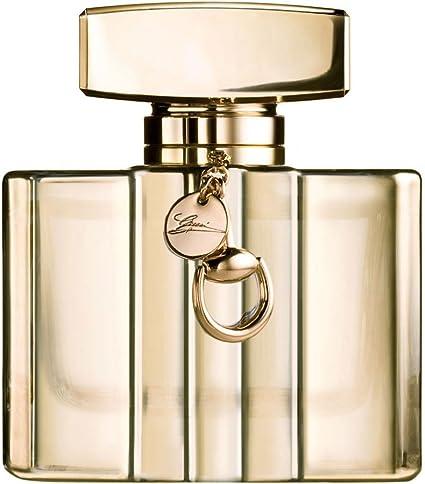 Gucci Premiere para mujer estuche – 75 ml Eau de Parfum Vaporizador + 100 ml Leche Corporal + 5 ml Eau de Parfum Mini: Amazon.es: Belleza