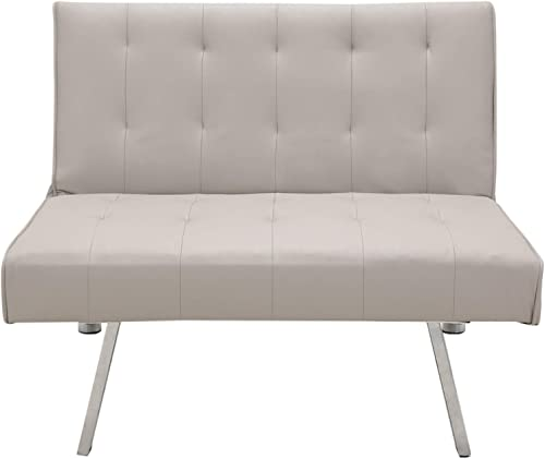 Modern and Simple loveseat Review