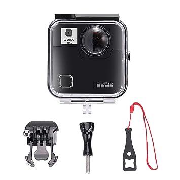 Carcasa Impermeable para cámara de acción GoPro Fusion ...