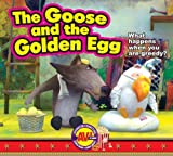 The Goose and the Golden Egg, , 1621279189
