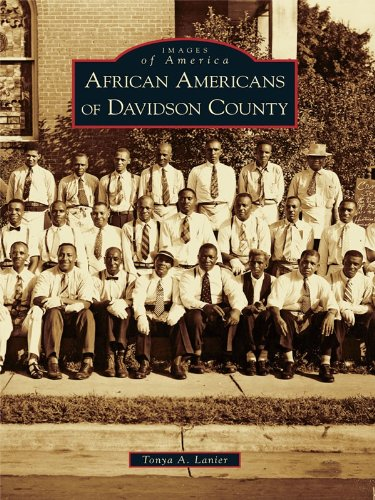 African Americans of Davidson County (Images of - Image Hut