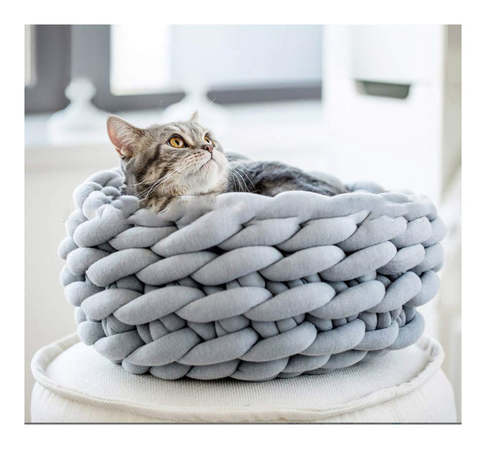 Casa Sofá para Mascotas | Nido para Mascotas |Lavable a Máquina ...