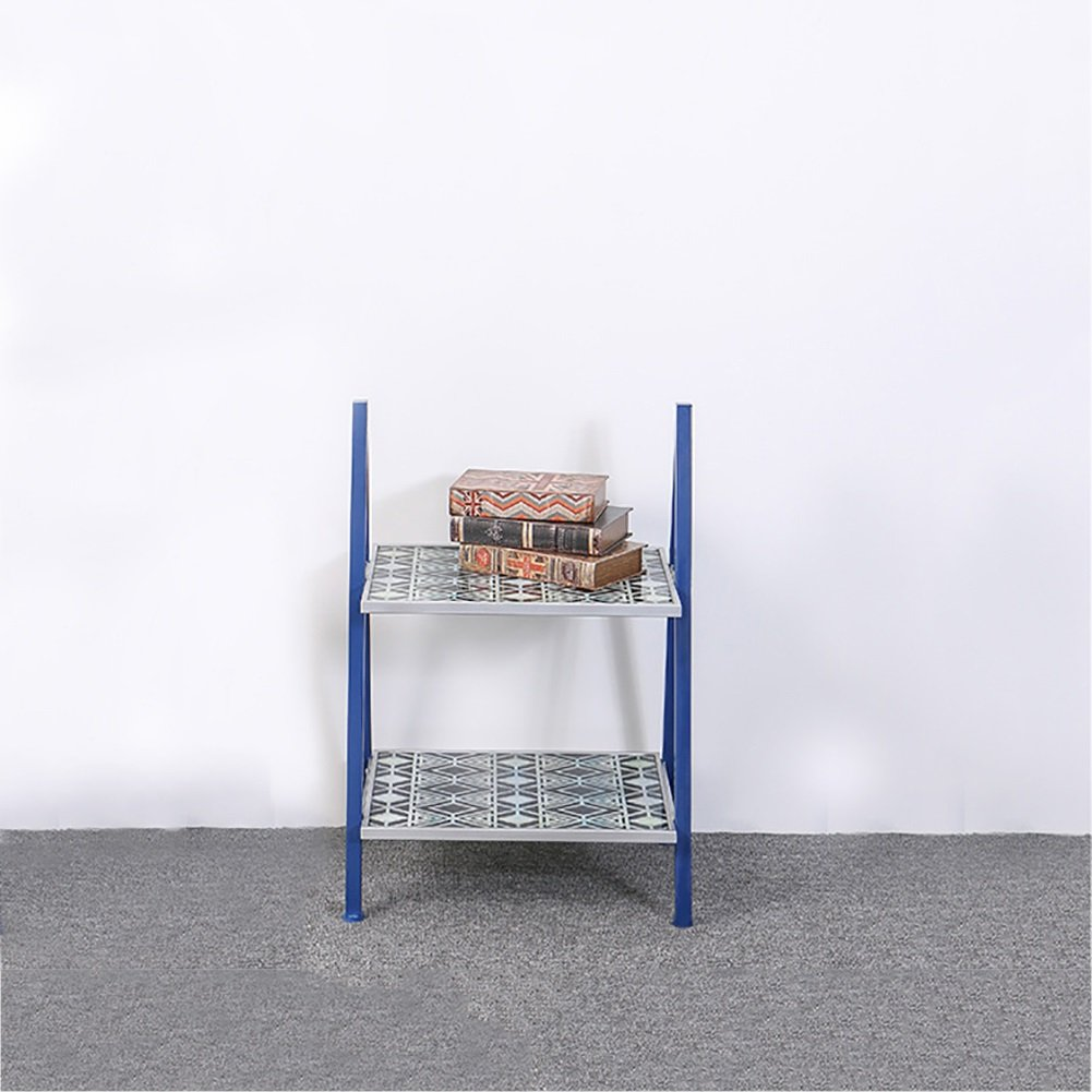 Longwei Scaffali per scaffali di libri da camera da letto per scaffali da bagno