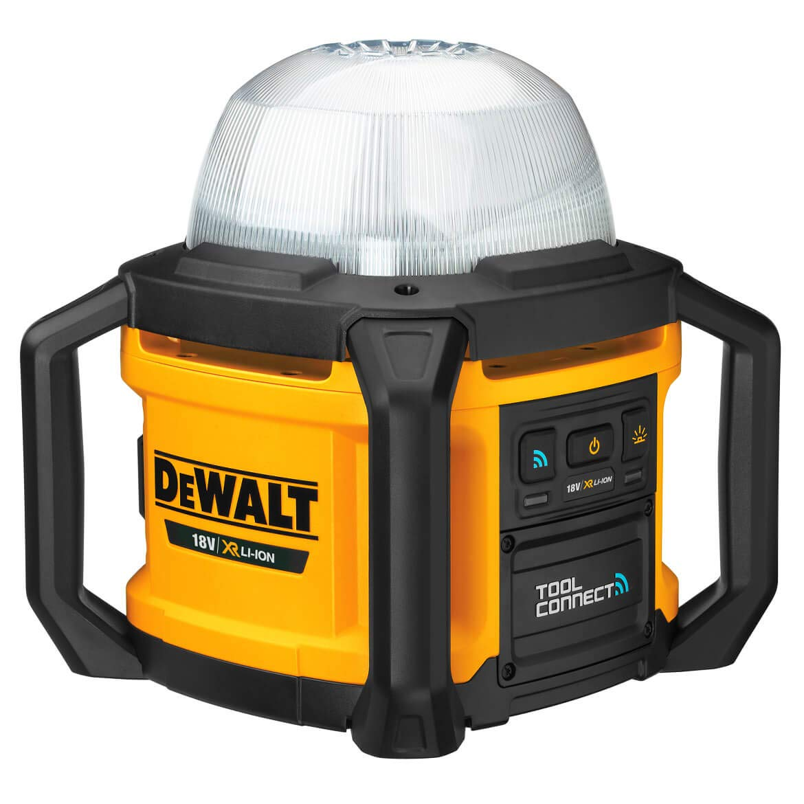 DEWALT 20V MAX LED Work Light, Tool Only (DCL074) by DEWALT