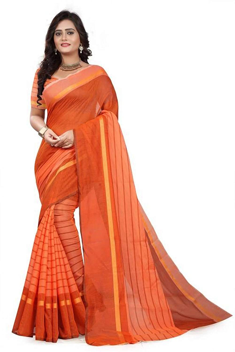 d32e5f2a13 Saree For Women Party Wear Half Sarees Offer Designer Below 500 Rupees Latest  Design Under 300 Combo Art Silk New Collection 2018 In Latest With Designer  ...