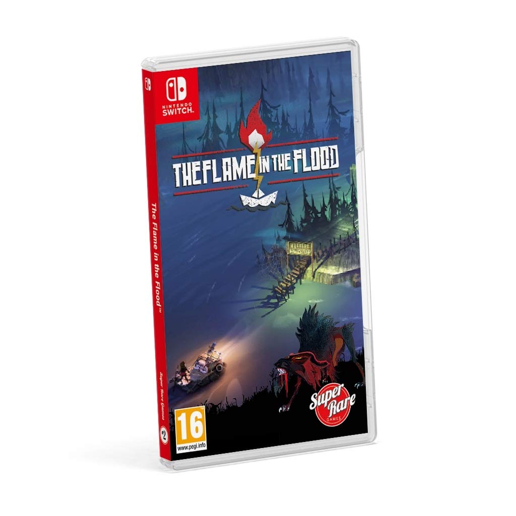 The Flame in the Flood (Nintendo Switch)