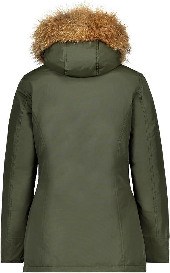 Neu H4F MATOGLA by Damen Arctic Winter Parka Mantel Jacke