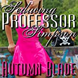 Bargain Audio Book - Seducing Professor Simpson
