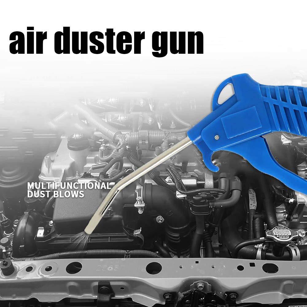 Dightyoho Pistola de Soplado de Aire Comprimido, Pistola de Soplar para Compresor: Amazon.es: Bricolaje y herramientas