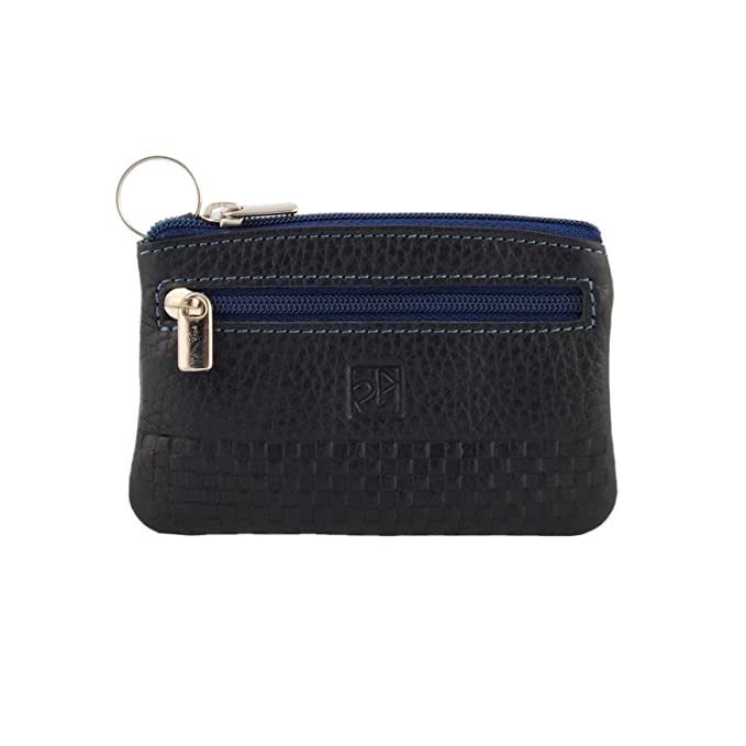 Cartera monedero Talla: U Color: AZUL: Amazon.es: Ropa y ...