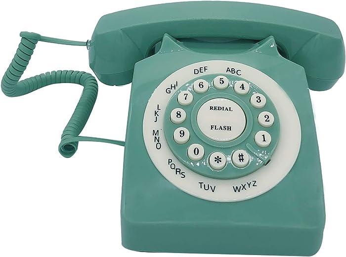 Updated 2021 – Top 10 Phones Home Retro