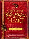 The Best of Christmas in My Heart, , 1416542221