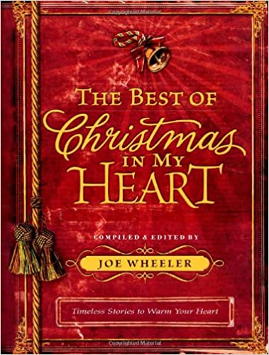 the best of christmas in my heart joe wheeler 9781416542223 amazoncom books - Christmas In My Heart