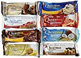quest protein bar single - Quest Nutrition- Quest Bar Variety Bundle- 12 Pack (1 of Each)