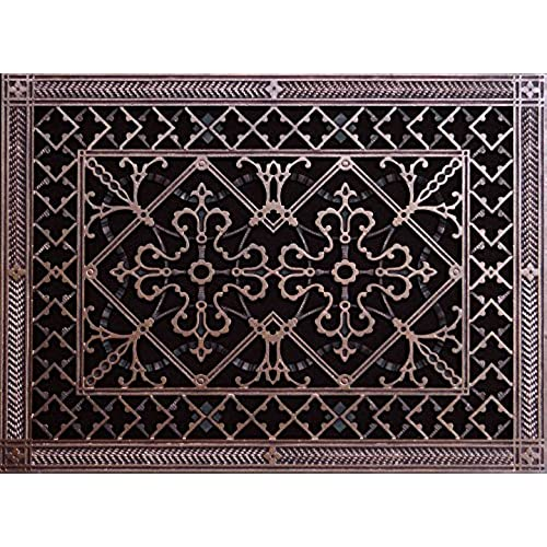 Decorative Air Return Vent Cover: Amazon.com