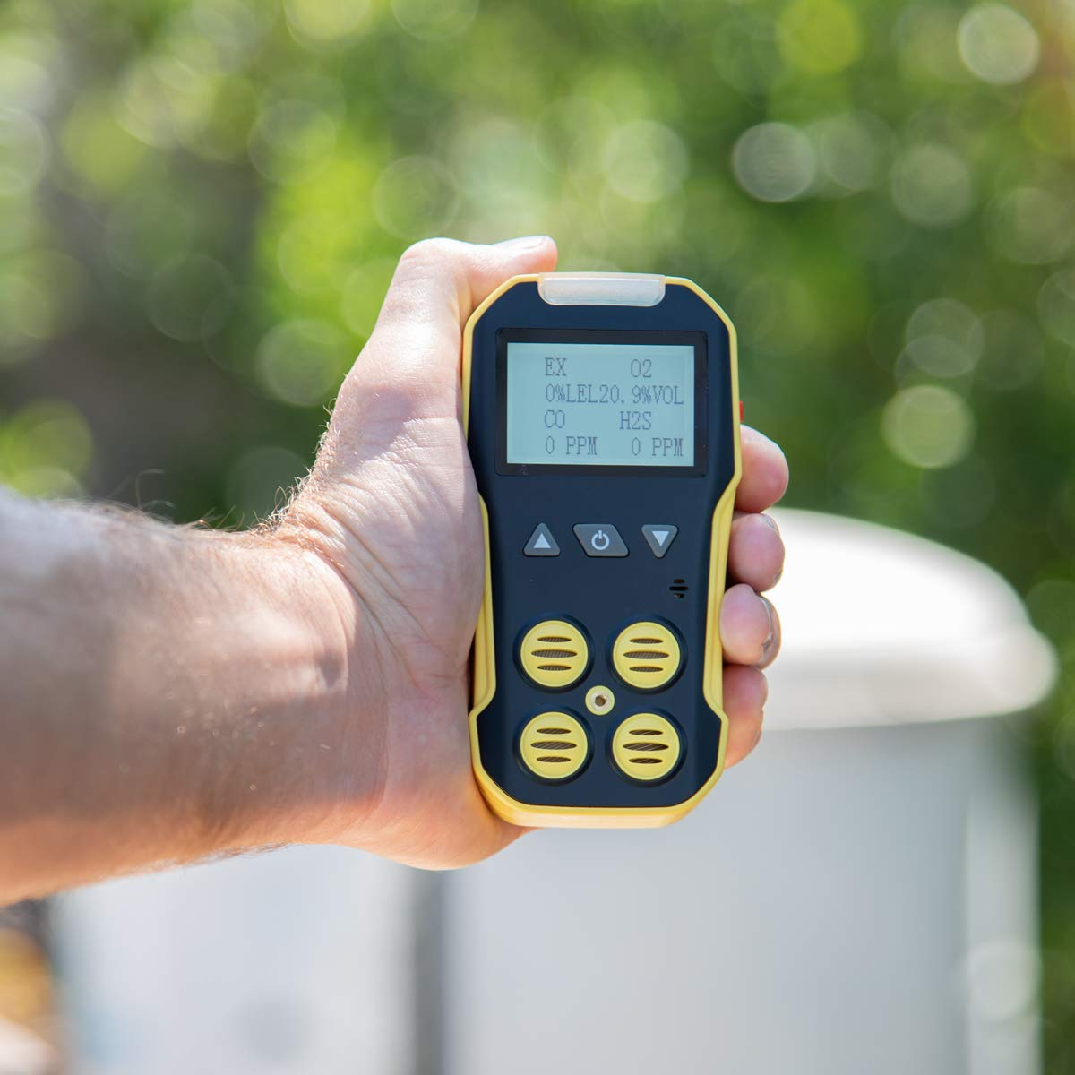 Amazon.com: Detector y medidor de multas básicos de ...