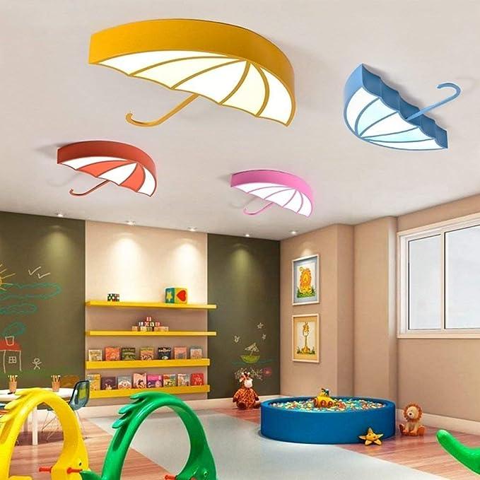 HBLJ Lámpara de techo, sala de estar en el hogar Lámpara de ...