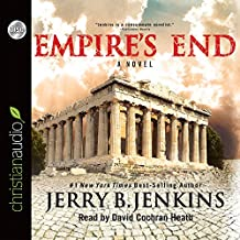 Empire's End: A Novel of the Apostle Paul