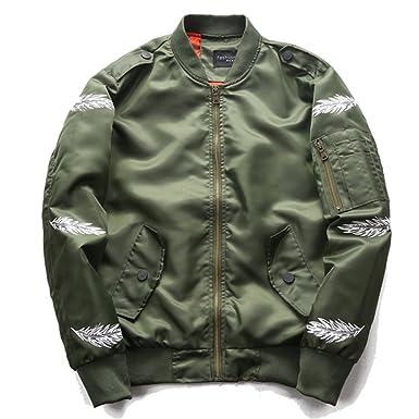 MA1 Military Bomber Jacket Men Mens Tactical Army Flight Jacket Male Windbreaker Spring Varsity Jacket Coat