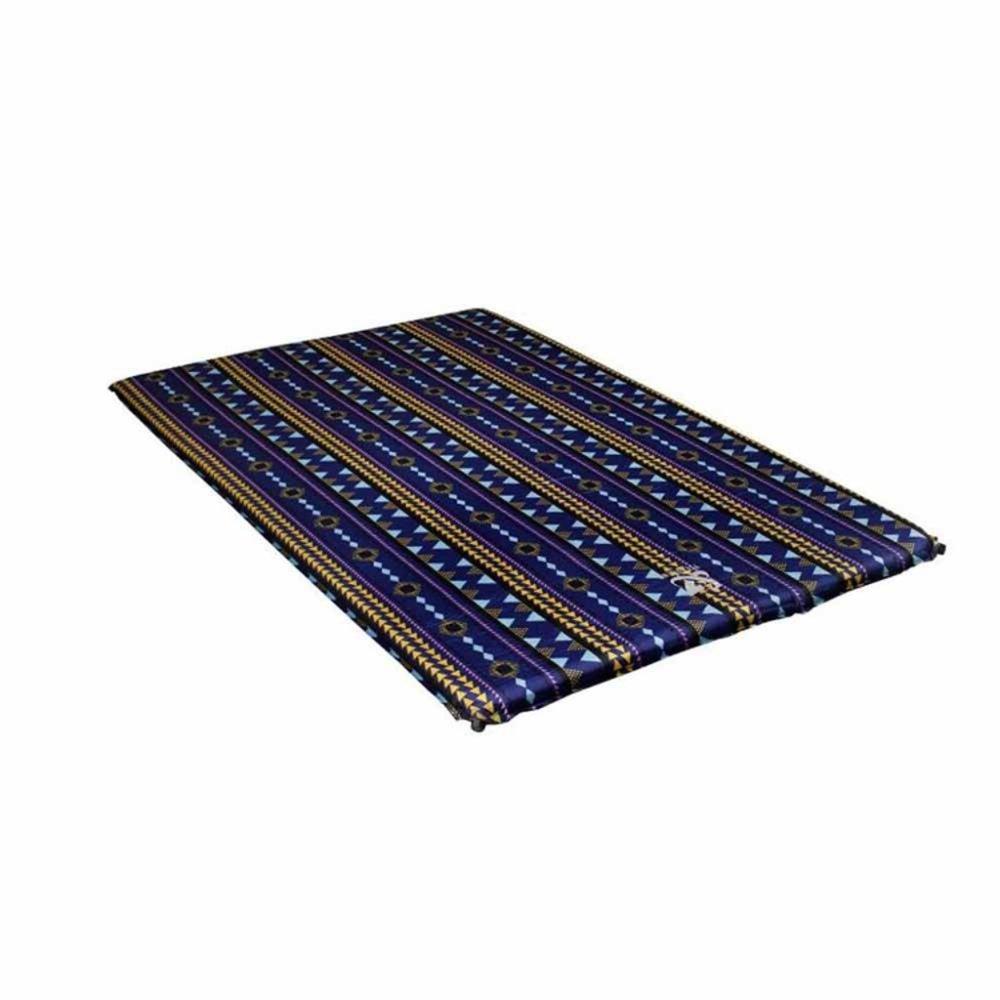 Kaxima Im Freien Wasserdichten aufblasbaren Schwamm Zeltunterlage nationalen Windmatte Strandmatte 190  65cm
