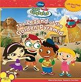 Disneys Little Einsteins: The Legend of the Golden Pyramid (Disney Little Einsteins)