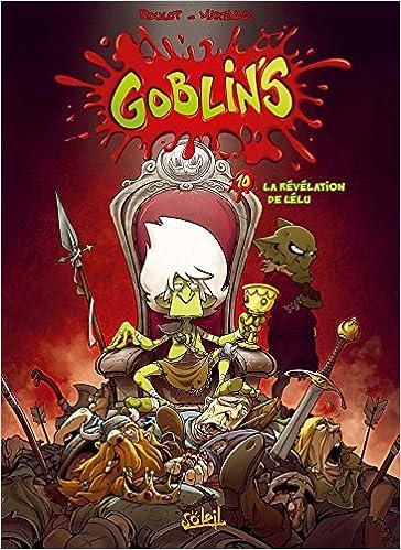 Goblins T10